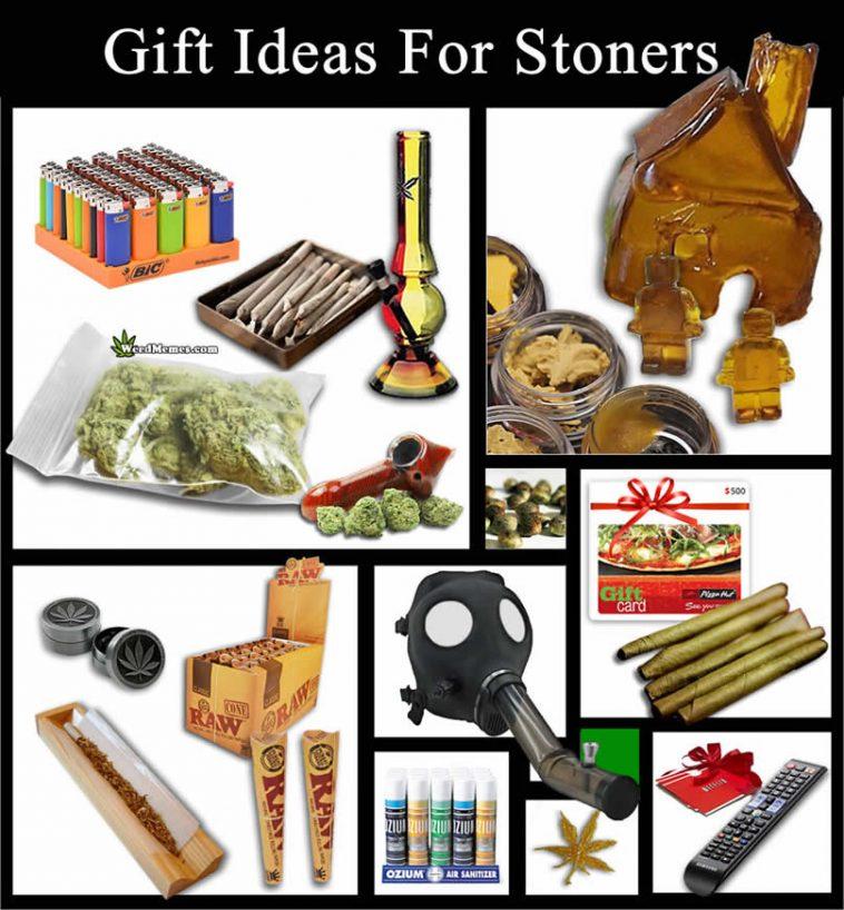 Stoner Gift Ideas Weed Memes