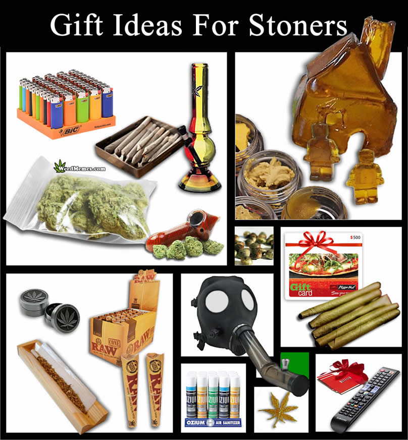 christmas gift for stoner boyfriend