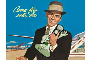 Come Fly With Me Frank Sinatra Spoof Weed Memes