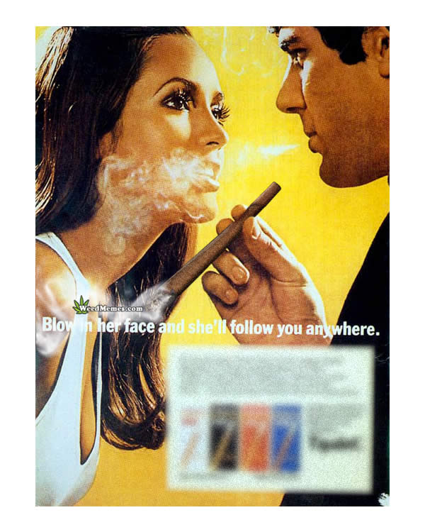 Relationship Goals Weed Memes Blow Smoke In Her Face 420 Pics